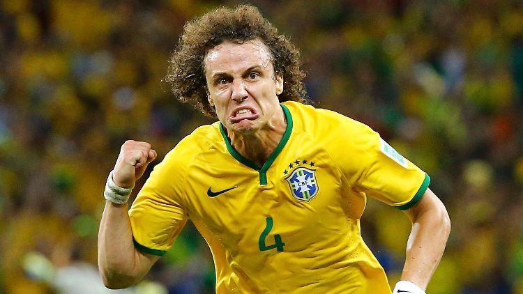 Nun Wm Halbfinale Gegen Deutschland Brasilien Bolzt