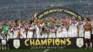 Thema: Fußball-Nationalmannschaft