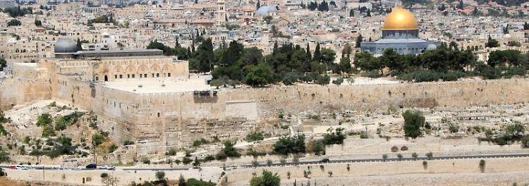 Einige Veranstalter haben Reisen nach Israel abgesagt. Archivfoto:Marc Herwig