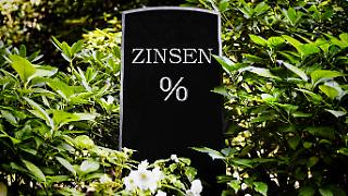 Thema: Negative Zinsen