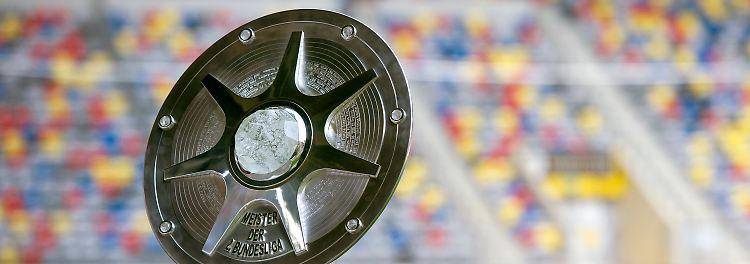 Thema: 2. Fußball-Bundesliga