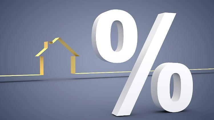 100 Prozent Finanzierung Eigenheim Ohne Eigenkapital So Klappt S