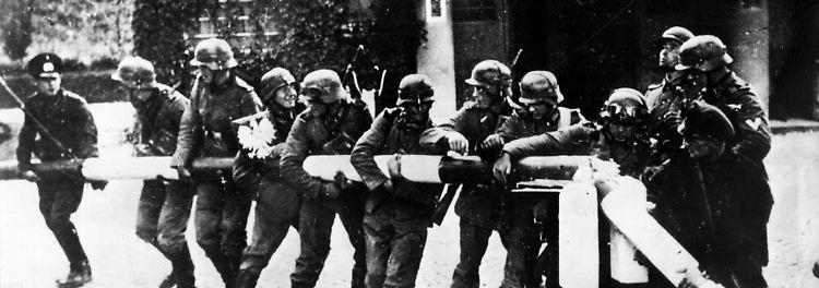 Themenseite: Zweiter Weltkrieg