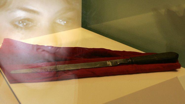 126 Jahre alte Spermaspur gefunden: Jack the Ripper war
