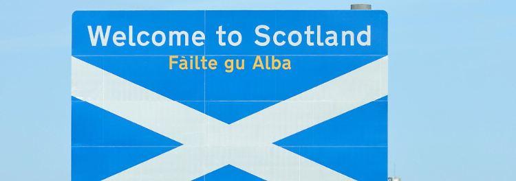 Themenseite: Schottland