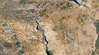 Nachrichten zum Thema: Kobane (Ain al-Arab)