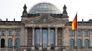 Nachrichten zum Thema: Deutscher Bundestag
