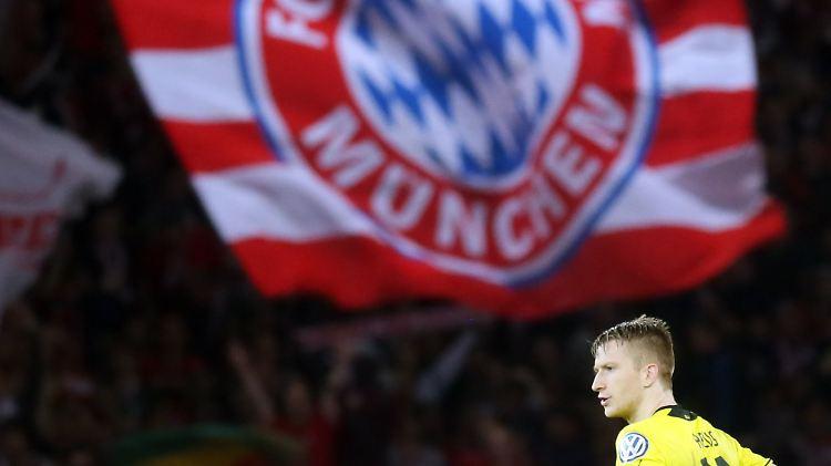 DFB Pokalfinale 2014