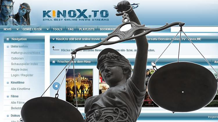 Ein Anwalt Klärt Auf Was Droht Kinoxto Nutzern N Tvde