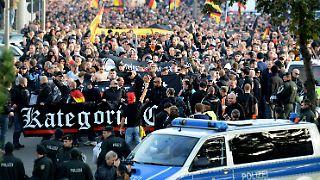Nachrichten zum Thema: Hooligans
