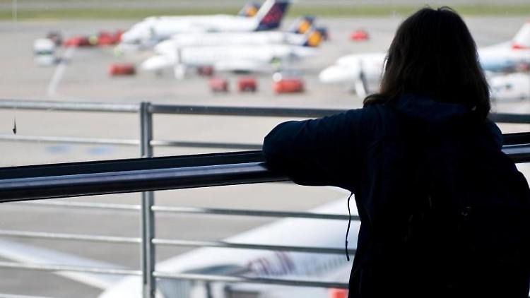 Den Flug nicht angetreten: Für eine Stornierung darf keine Bearbeitungsgebühr anfallen. Foto: Jens Schierenbeck