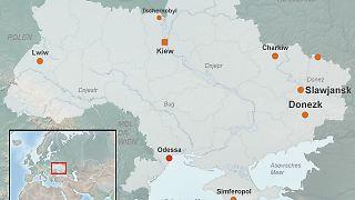 Themenseite: Ukraine