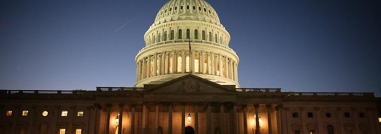 Midterm Elections: US-Kongresswahlen