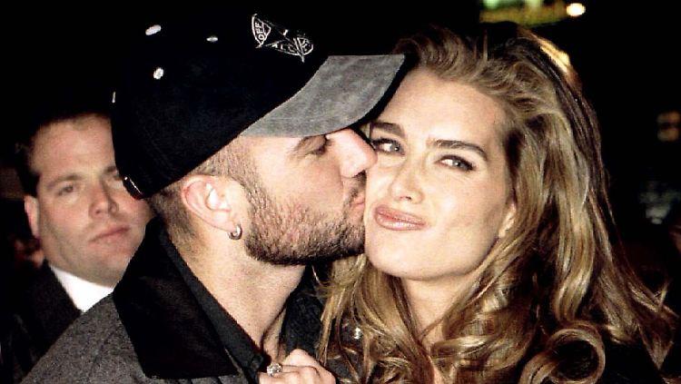 Ehe ohne Dating-Kiss-Szene