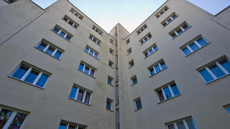 Laut dem Immobilienverband IVDsteigen die Mieten Deutschland nicht mehr so rasant. Foto: Ole Spata