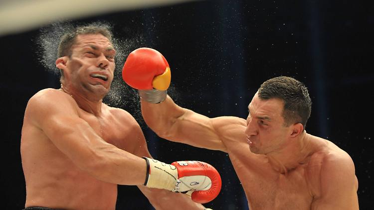 Ein Wm Gürtel Fehlt Noch Klitschko Sucht Sein Nächstes Opfer N Tvde