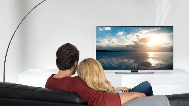 Abstand Und Höhe Wichtig Nur Richtig Platzierte Fernseher Klingen