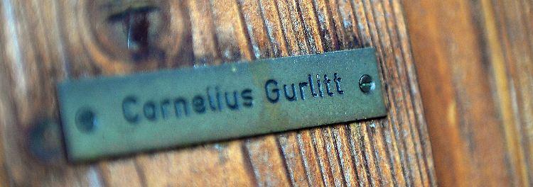 Themenseite: Cornelius Gurlitt