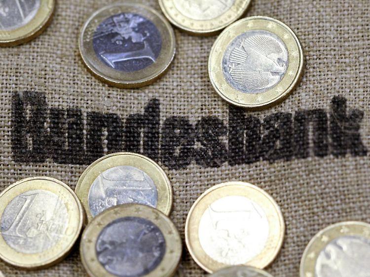 Bundesbank Zinsen
