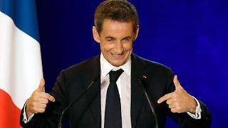 Themenseite: Nicolas Sarkozy