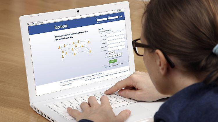 Facebook In Fremder Hand So Rettet Man Das Gehackte Profil N Tvde