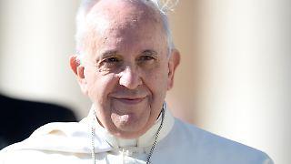 Themenseite: Papst Franziskus