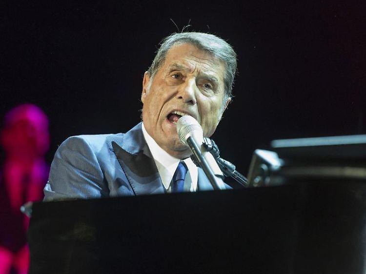 Die Musik von Udo Jürgens findet großen Absatz. Foto:Barbara Gindl