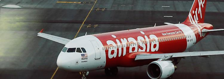 Themenseite: Air Asia