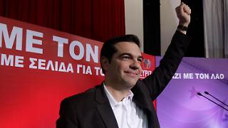 Thema: Alexis Tsipras