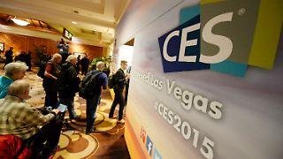Elektronikmesse: CES Las Vegas