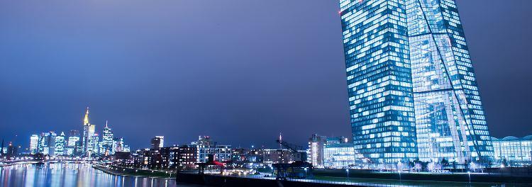 Europäische Zentralbank: EZB