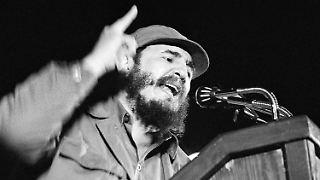 Thema: Fidel Castro