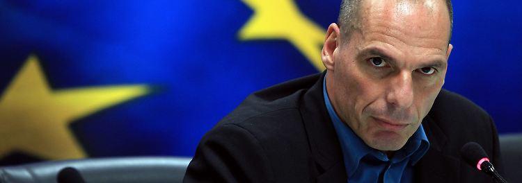 Themenseite: Yanis Varoufakis