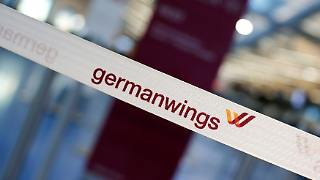 Themenseite: Germanwings
