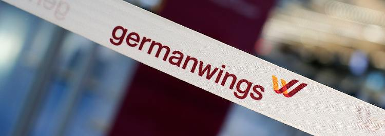 Themenseite: Germanwings