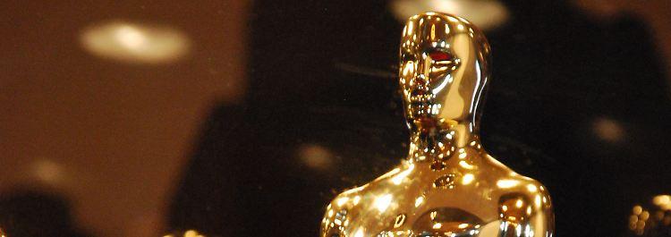 Thema: Oscars