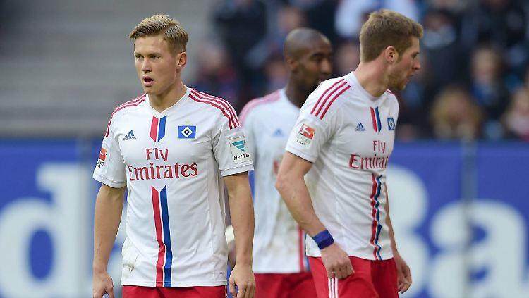 Trikotwerbung Bundesliga