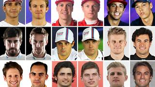 Themenseite: Formel 1