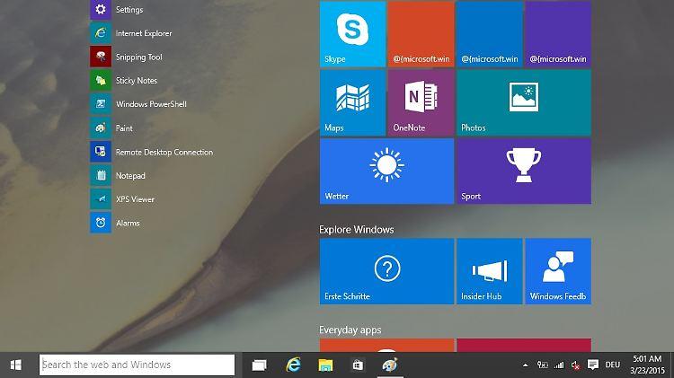Windows 10 Build 10041 Startmenue.jpg