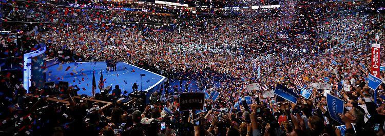 Thema: US-Wahl 2016