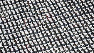 Thema: Automarkt