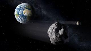 Thema: Weltraum