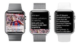Thema: Apple Watch
