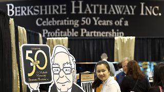 Artikel zum Thema: Berkshire Hathaway