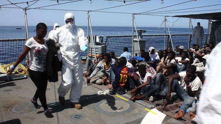 99bf84c27513f9 Drei Kinder an Bord der