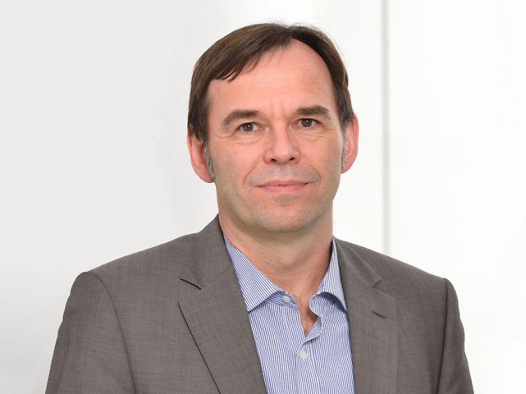 Hermann-Josef Tenhagen ist Chefredakteur der unabhängigen Verbraucher-Webseite Finanztip.