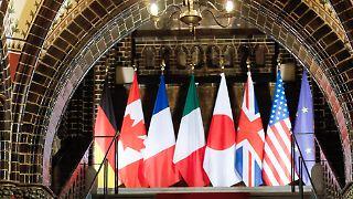 Themenseite: G7