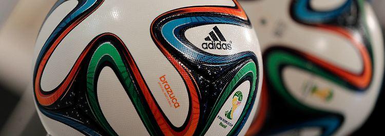 Thema: Fußball