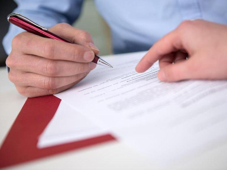 Gütliche Trennung Aufhebungsvertrag Statt Kündigung N Tvde