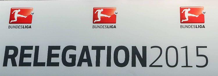 Artikelübersicht: Relegationsspiele